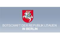 Botschaft Litauen