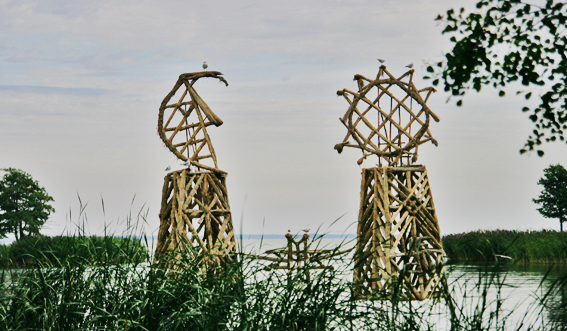 Baltisches Mittsommerfest