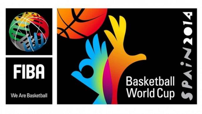 2014 FIBA Pasaulio krepšinio čempionatas (08.30 – 09.14) Peržiūros planuojamos Berlyne!