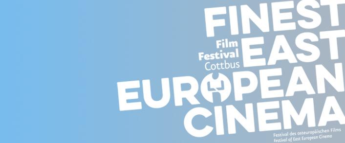 Kvietimas į Rytų Europos filmų festivalį, vyksiantį Cottbuso mieste lapkričio 8 – 13 d.