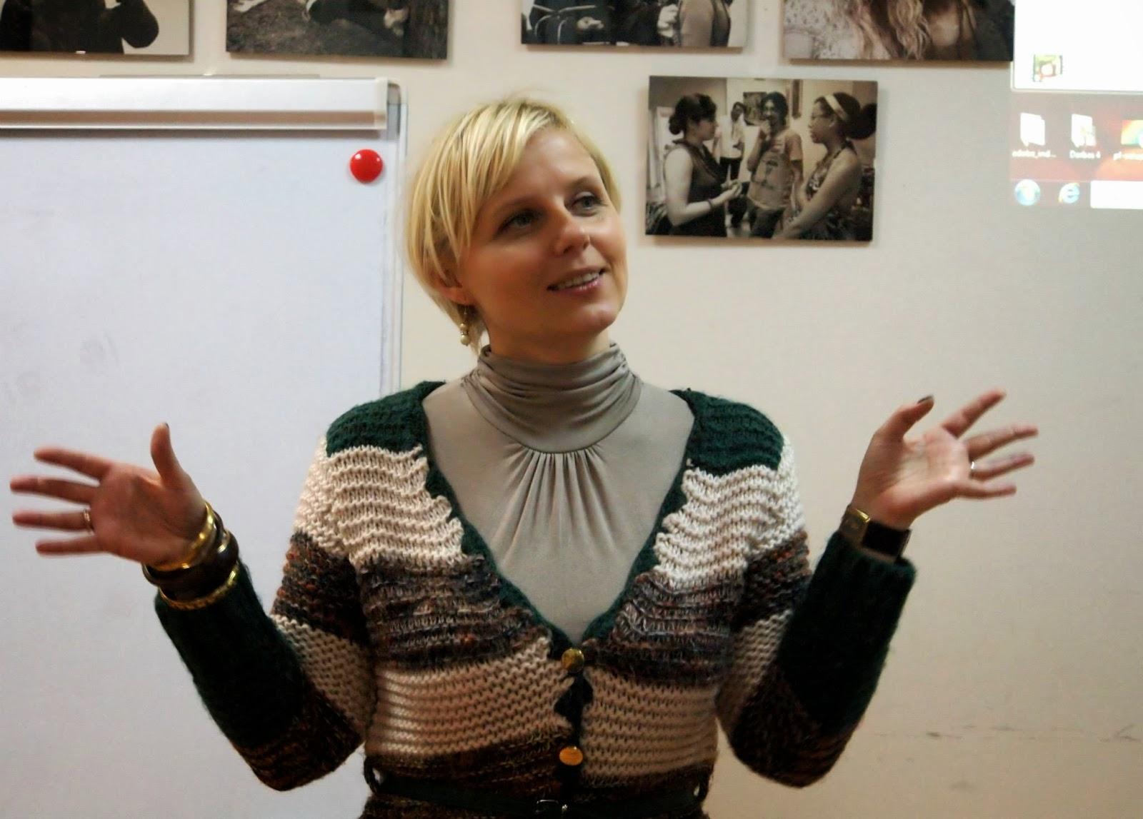 Patyriminis moterų savęs pažinimo seminaras Berlyne !