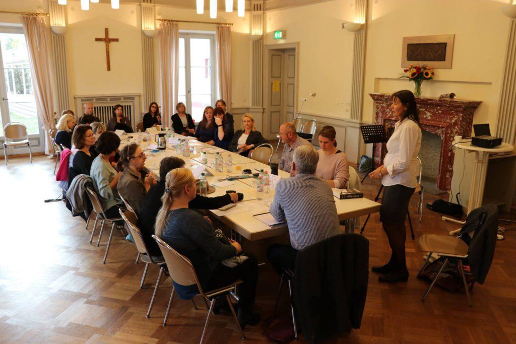 Lituanistinio ugdymo seminaras