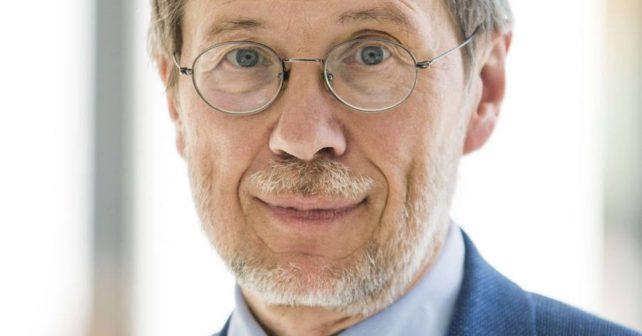 Profesorius Liudas Mažylis