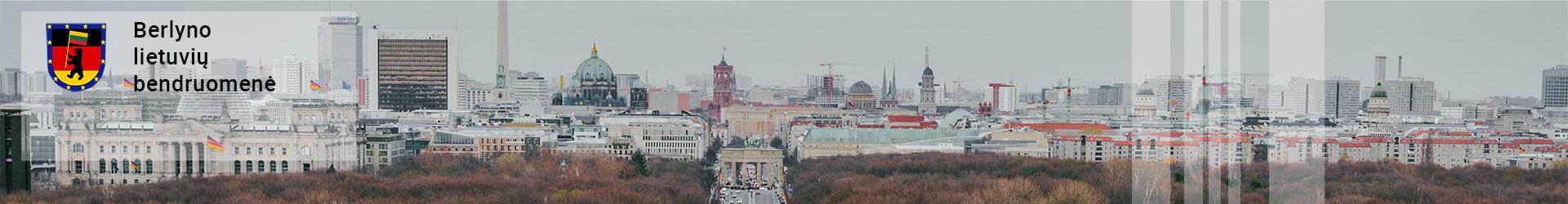 Berlyno lietuvių bendruomenė